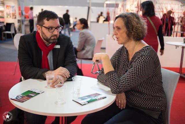 Interview Duotincta Verlag