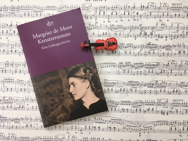 Margriet de Moor, Kreutzersonate, lesung, Buch der Stadt Köln