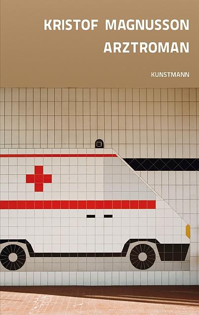 Arztroman-Kristof-Magnusson