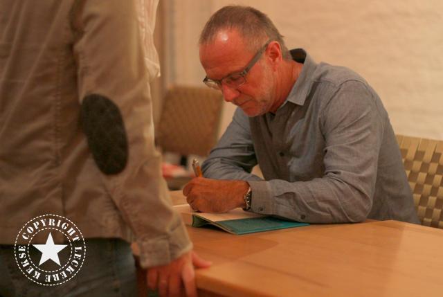 Signieren