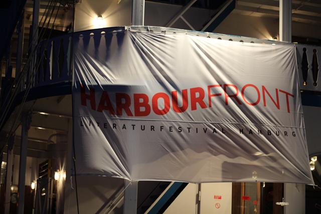 Harbour Front Festival