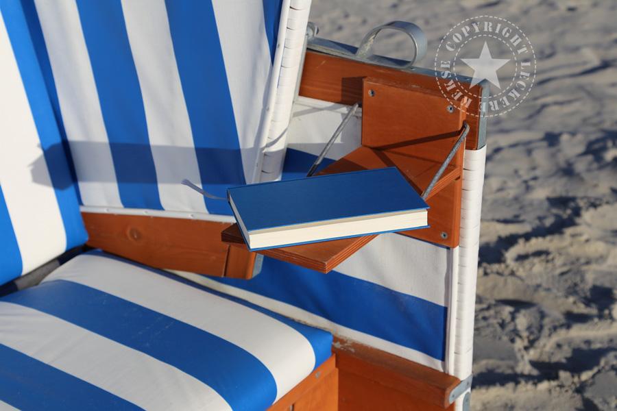 Strandkorb-Buch