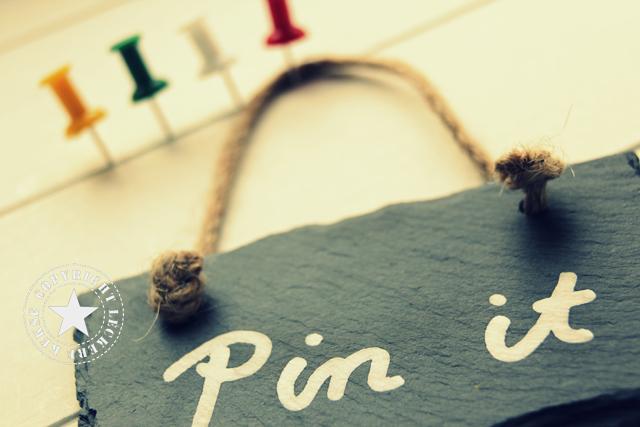 Pinterest - Pin it!!