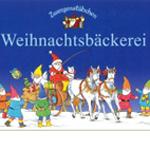 Zwergenbuch-weihnachtsbaeckerei-cover