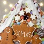 Lebkuchenhaus Hexenhaus Lebkuchen Weihnachten