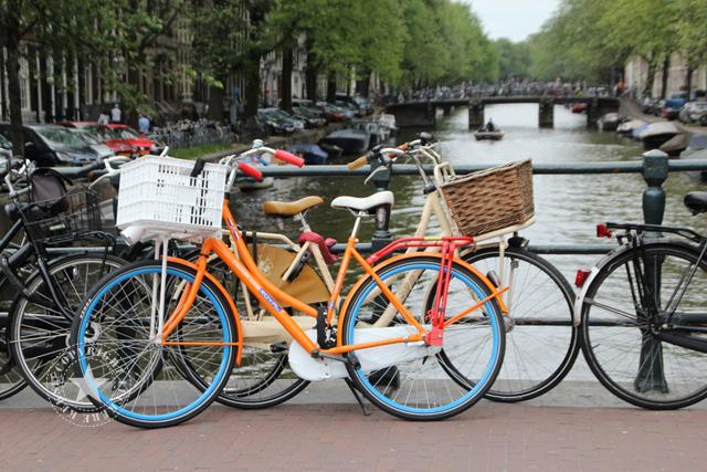 Amsterdam Tour: Tipps