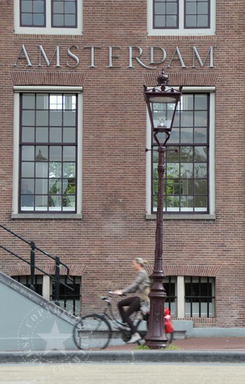 Viele Tipps für Amsterdam