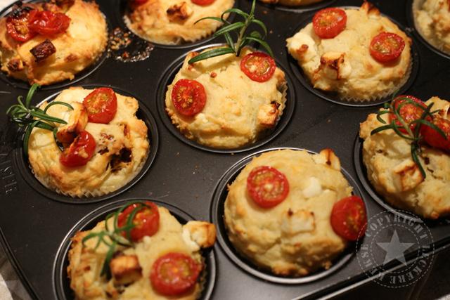 Zauberhafte Backideen-muffins