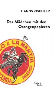 Zischler - Orangenpapier