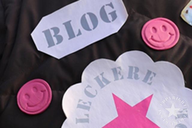 leckerekekse-blog logo