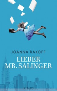 Cover salinger leckerekekse-blog
