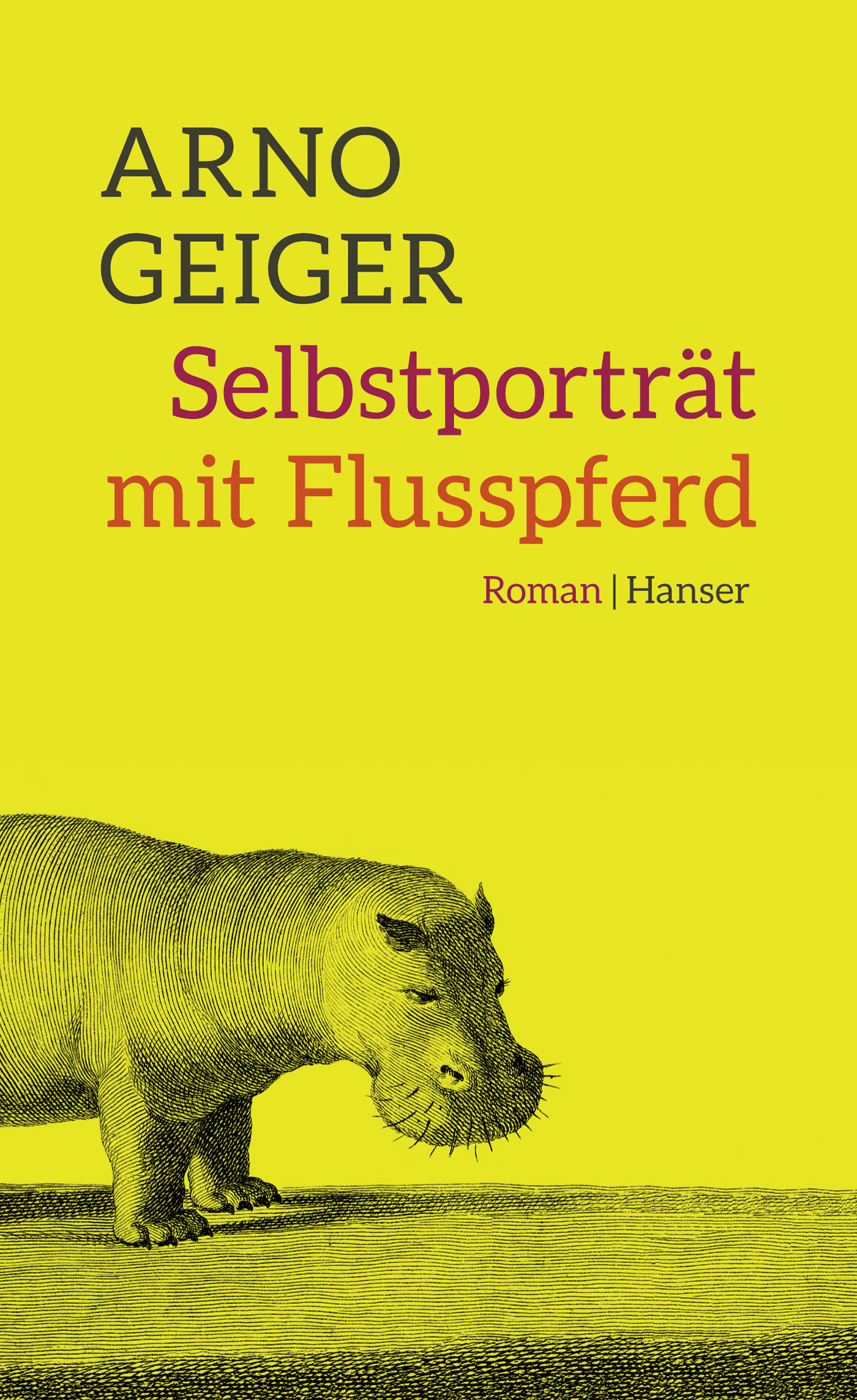 Arno Geiger Köln Lesung