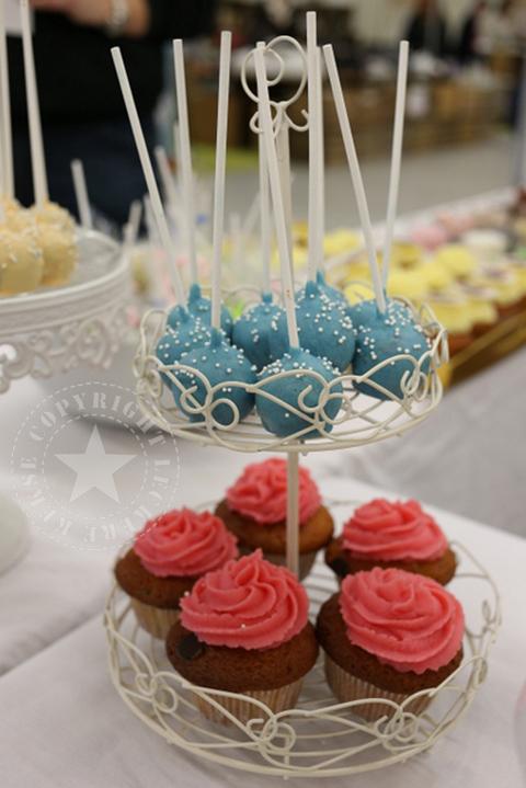 cakeworld Hamburg 2015 leckerekekse-blog