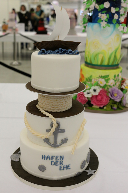 cakeworld Hamburg 2015 leckerekekse-blog