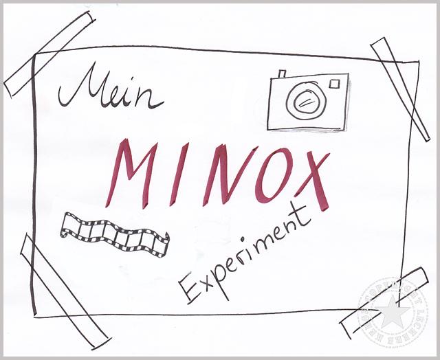 Minox Analog-Fotografie Experiment leckerekekse-blog