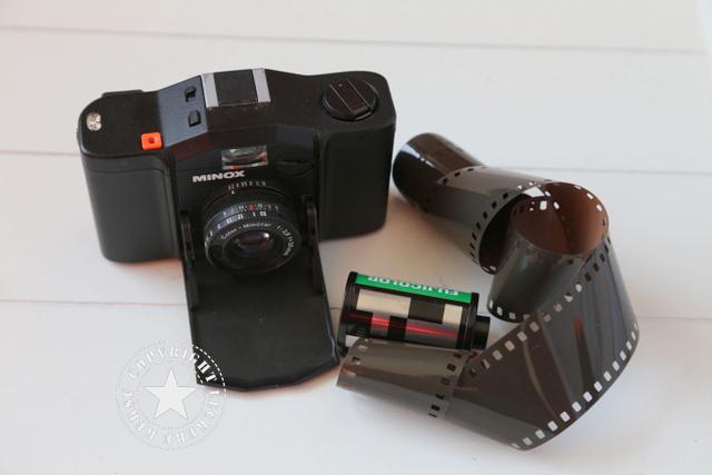 Minox analog fotografieren leckerekekse-blog