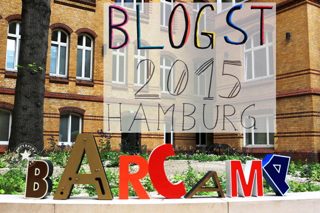 Das Blogst Barcamp 2015 in Hamburg