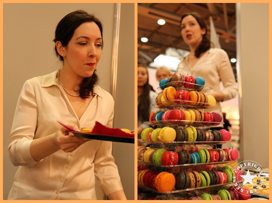 Macarons Aurelie bastian leckerkkekse-blog