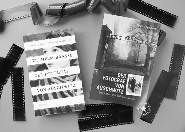 Wilhelm Brasse - Der Fotograf von Auschwitz