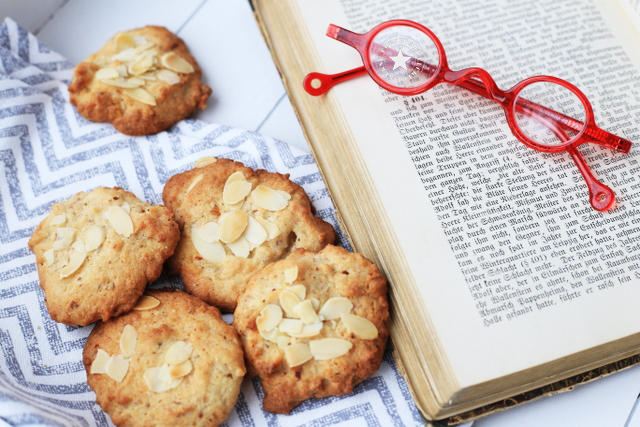 Mandelcookies