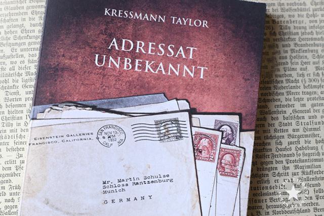 Briefwechsel-Adressat-unbekannt