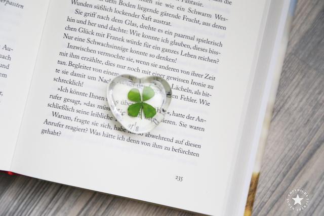 Das Glück des Lesens