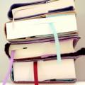 Lesebaendchen Lesezeichen Blogparade