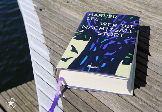 Harper Lee - Wer die Nachtigall stört