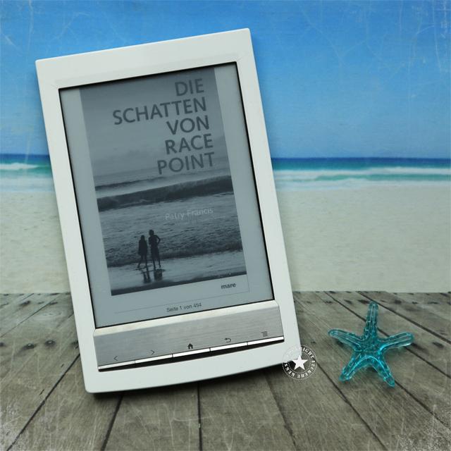 Die Schatten von Race Point - Mareverlag