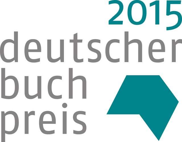 Logo Detuscher Buchpres 2015