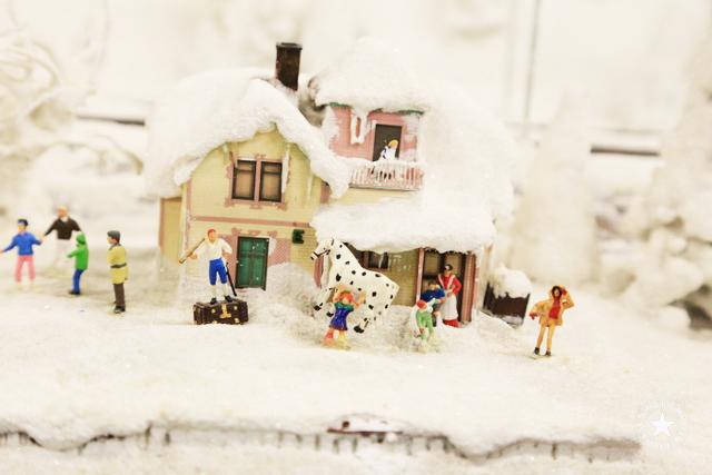 Miniaturwunderland Hamburg Pippi Langstrumpf