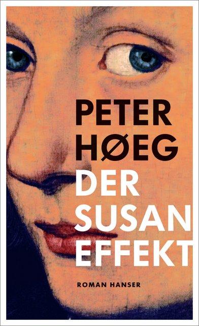 Susan-Effekt, Cover, Peter Hoeg