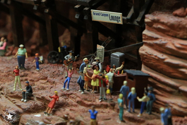 USA - Miniaturwunderland