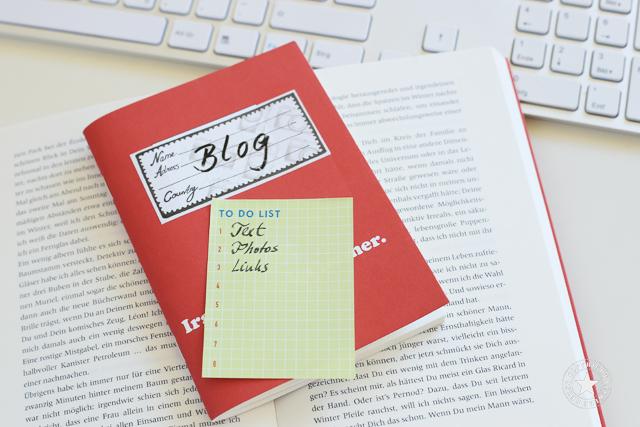 Blogarbeit