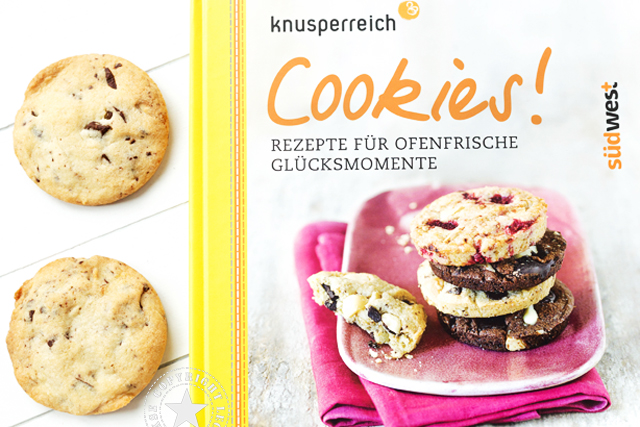 Cookies backen