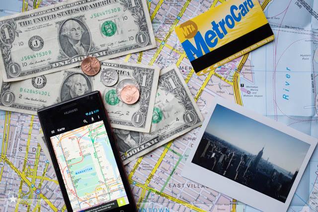 Reisetipps für New York