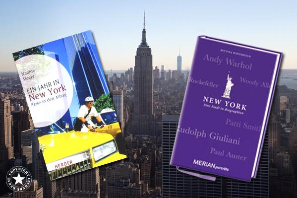 Buchempfehlung New York