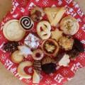 leckere Kekse Vielfalt viele Sorten