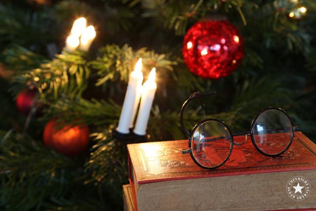 Buchgeschenke zu Weihnachten