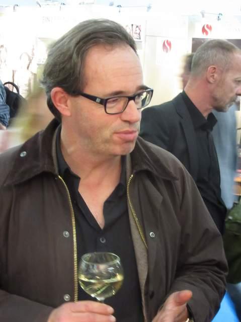 Stefan Moster Autor Übersetzer