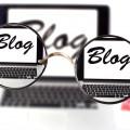 Blick zurück auf eure Blogs