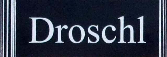 Droschl-logo