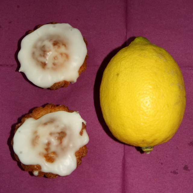 Zitronenmuffins_zitrone
