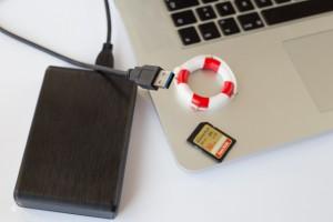 Datensicherung bei selbstgehasteten Blogs