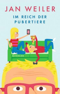 Im reich der Pubertiere Jan Weiler