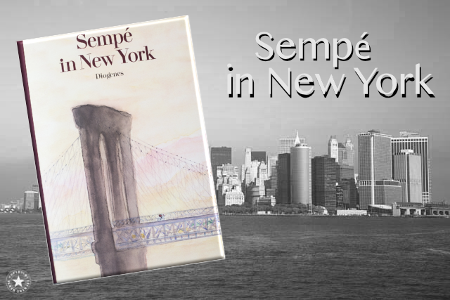 Verlosung Sempe in New York