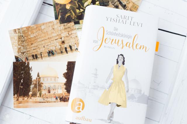 Familienroman in Israel