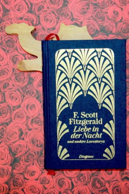 Liebe in der Nacht Fitzgerald Diogenes Verlag Kamel