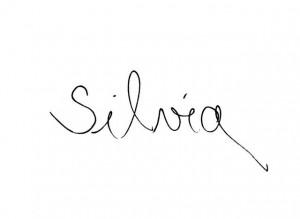 Silvia_signatur