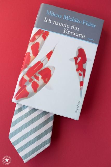 Krawatte_rot2
